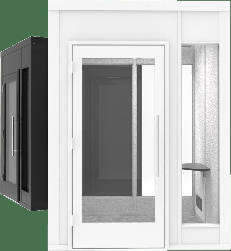 zonez booths 6x6