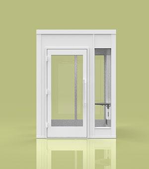 zonez 6x6 privacy suite